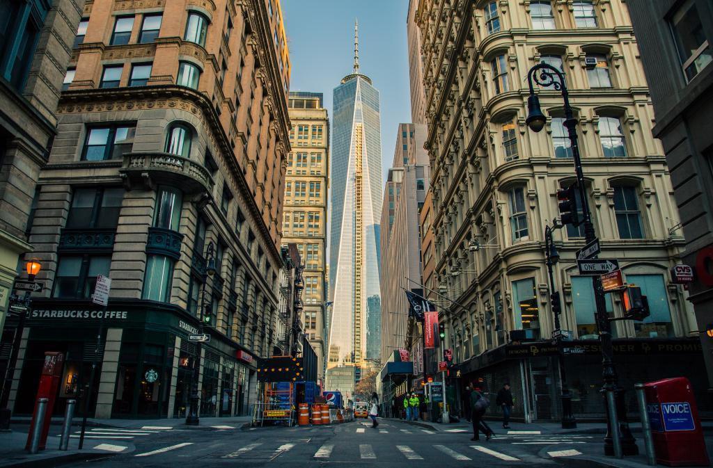 Gambar New York