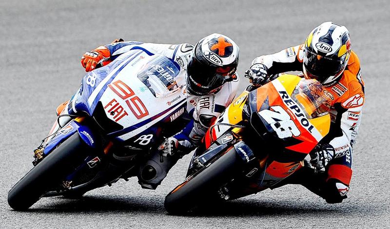 Klasemen Poin MOTO GP 2015, Setelah Race Misano
