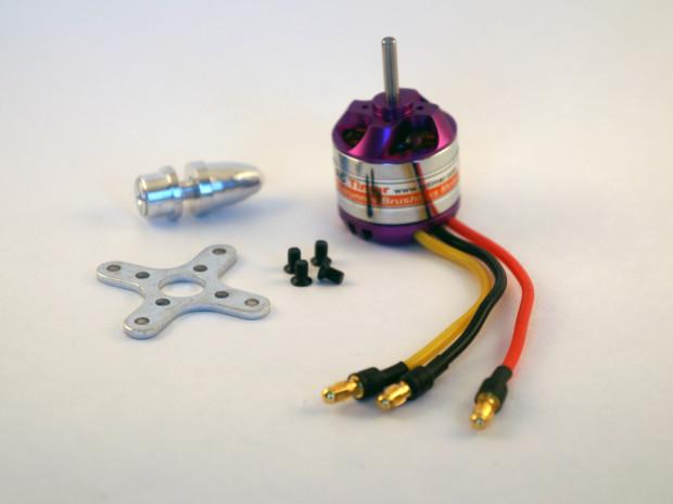 motor-quadcopter