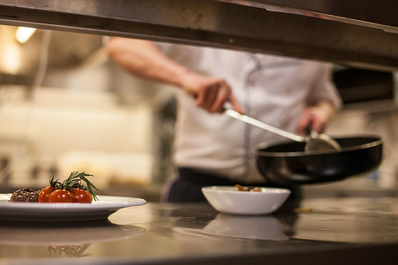 Technology For Restaurant Kitchens