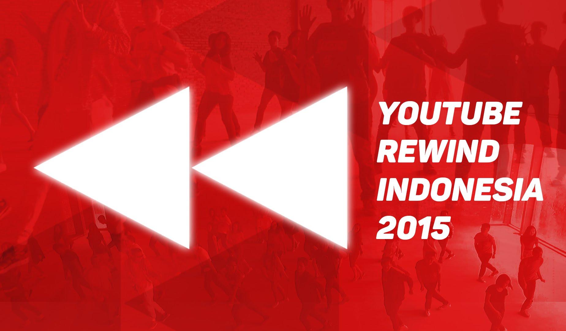Video Youtube Rewind Indonesia 2015 Gulangguling Com