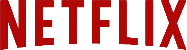Logo Netflix via wikipedia