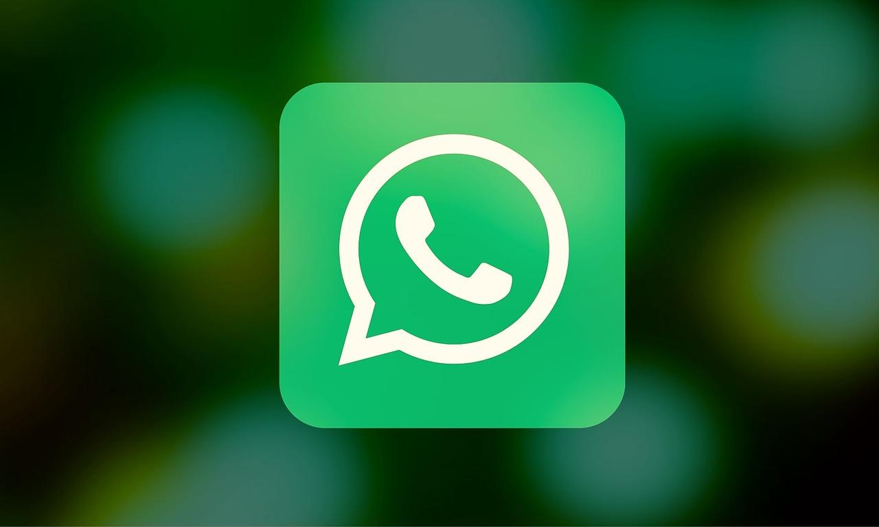 Gambar Aplikasi WhatsApp