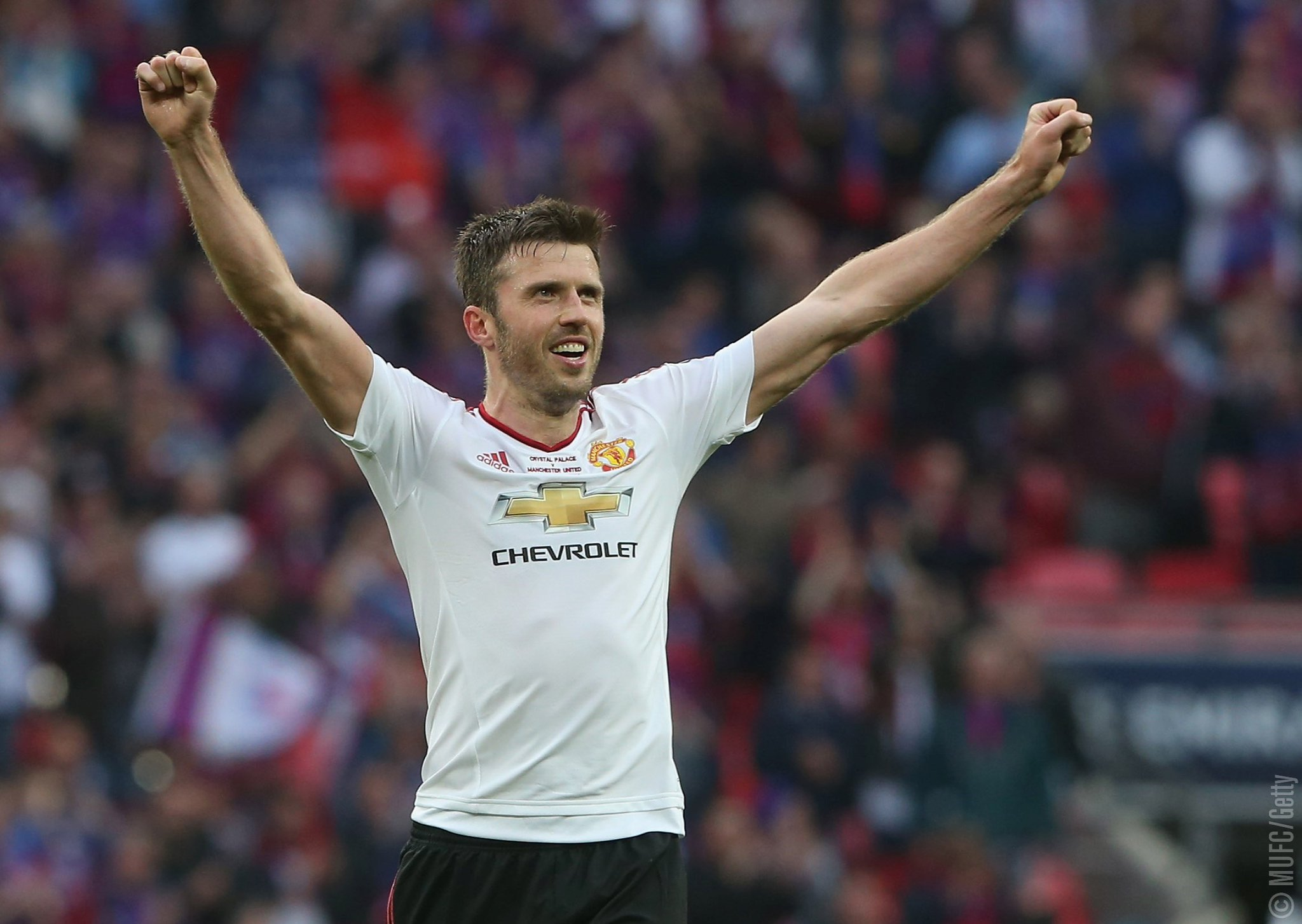 Daftar Pemain Manchester United 2016 2017