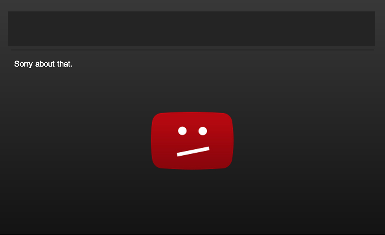 YouTube Block Strike Suspend