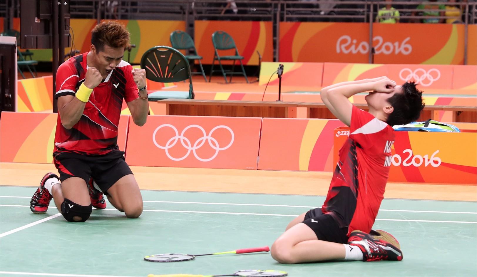 Jadwal-Final-Bulutangkis-Olimpiade-Rio-2016