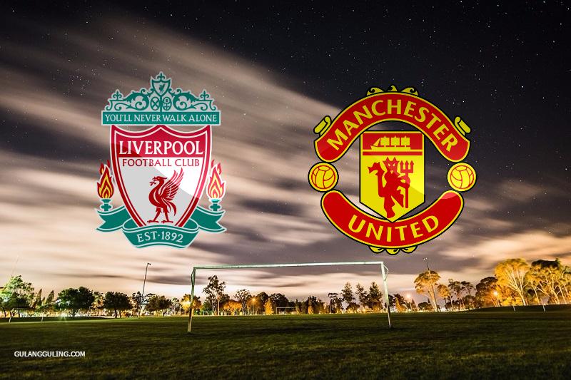 Kabar Baik! Liverpool vs MU disiarkan RCTI Selasa Dini Hari! - GULANGGULING.COM